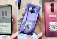 Redmi K30 Pro 5G - Full Phone Specifications