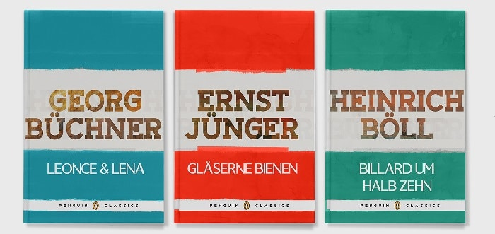 Berlin Font Family Free Download