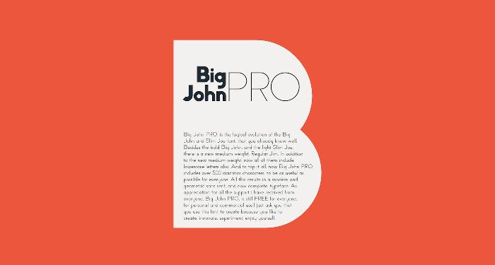big jhon 2 - Post