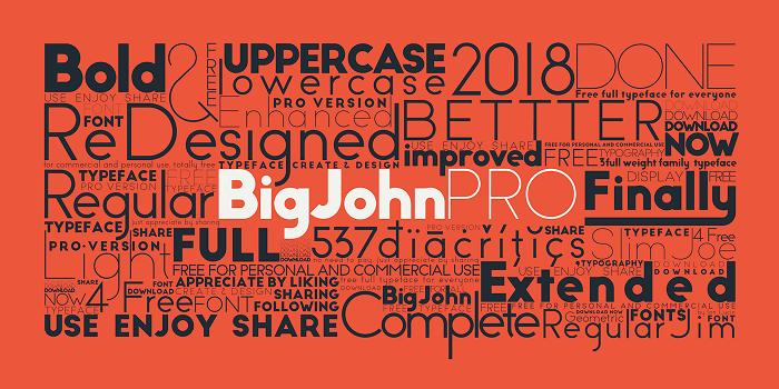 big jhon 3 - Post