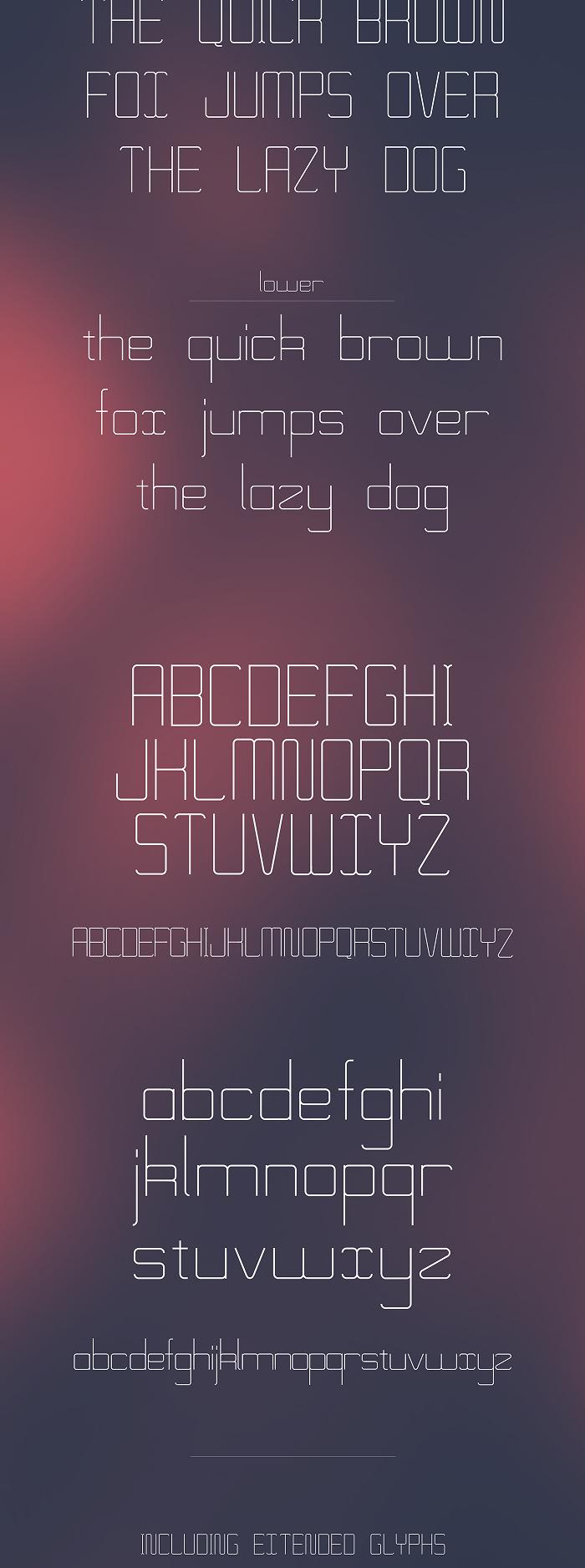 Elppa Font Family Free Download