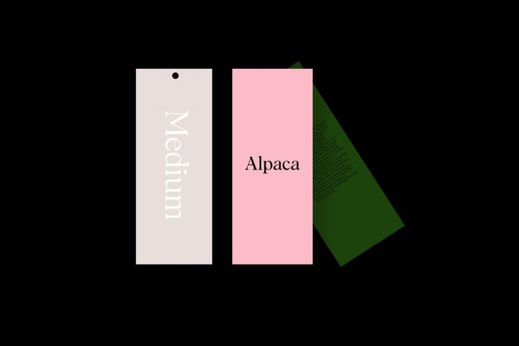 Albra Text Collection 4 - Post