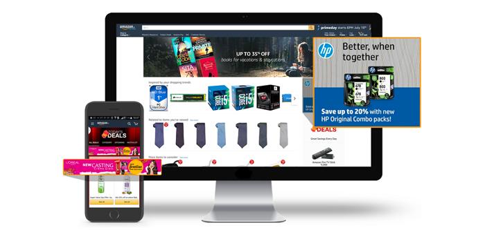 Amazon Display Ads - Post