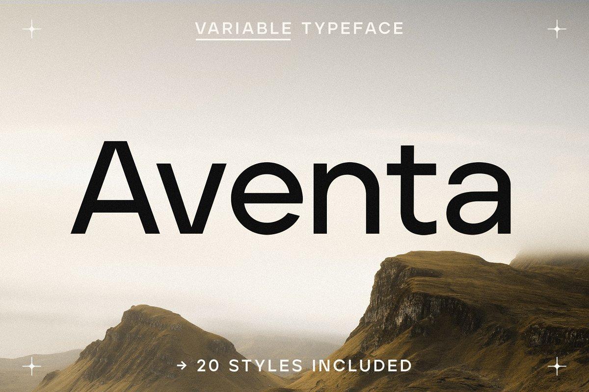 AventaVariable 1 - Post