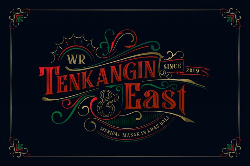 Black Quality Typeface Font Family Free Download 7 - Post