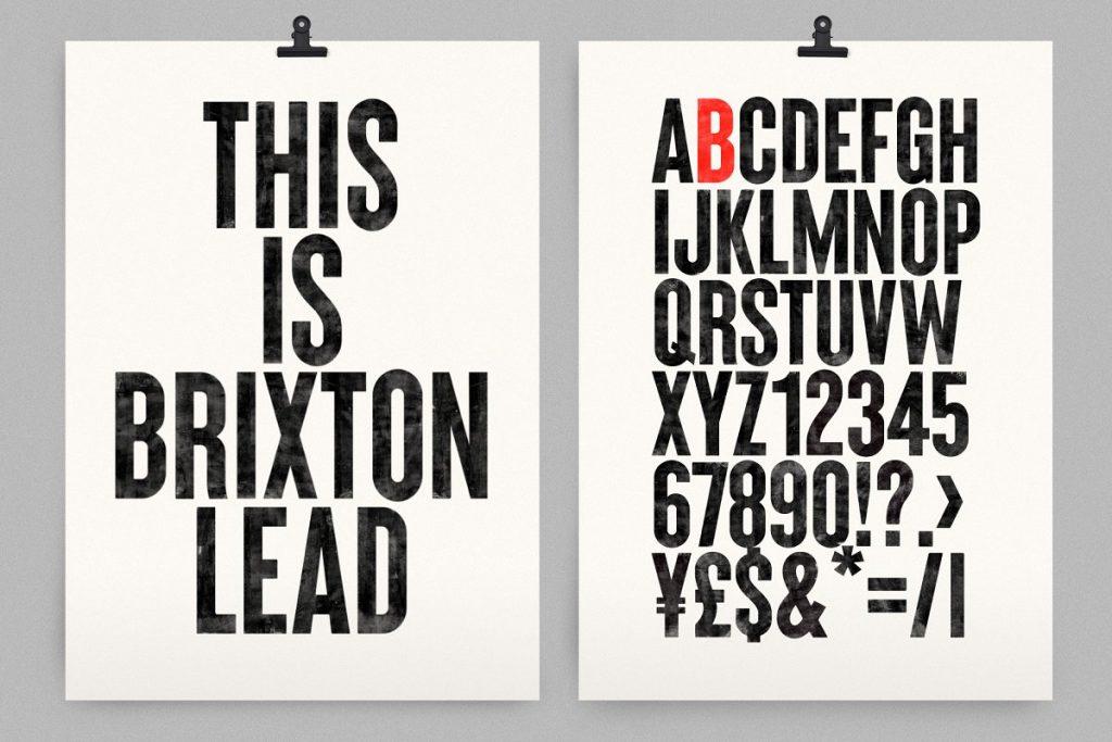 BrixtonSVG 2 - Post