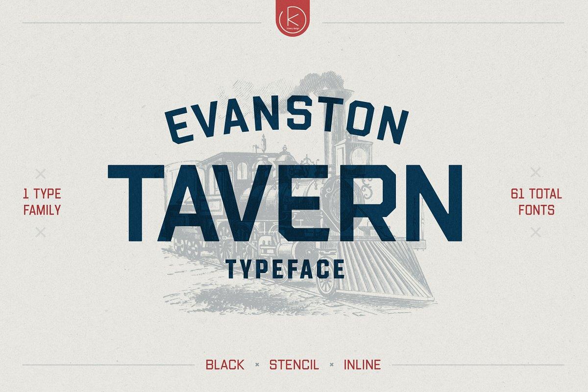 Evanston Tavern 2 - Post