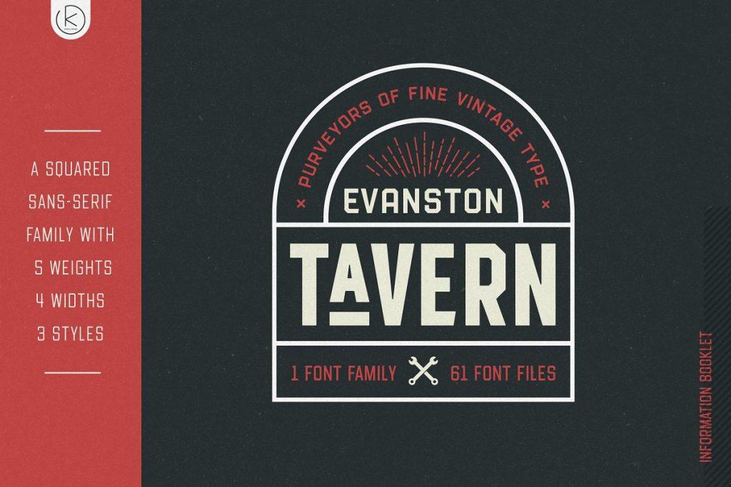 Evanston Tavern 7 - Post