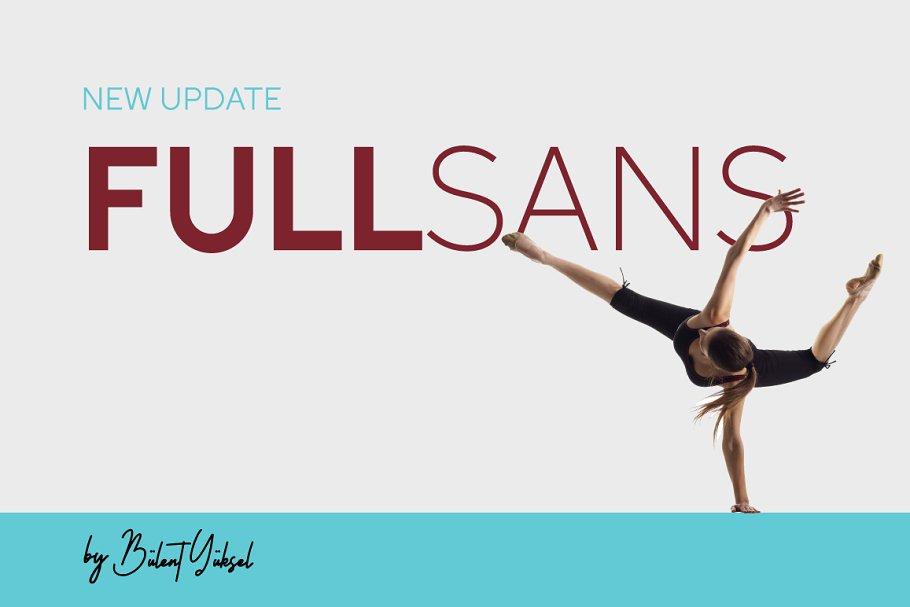 FULL SANS 2 - Post