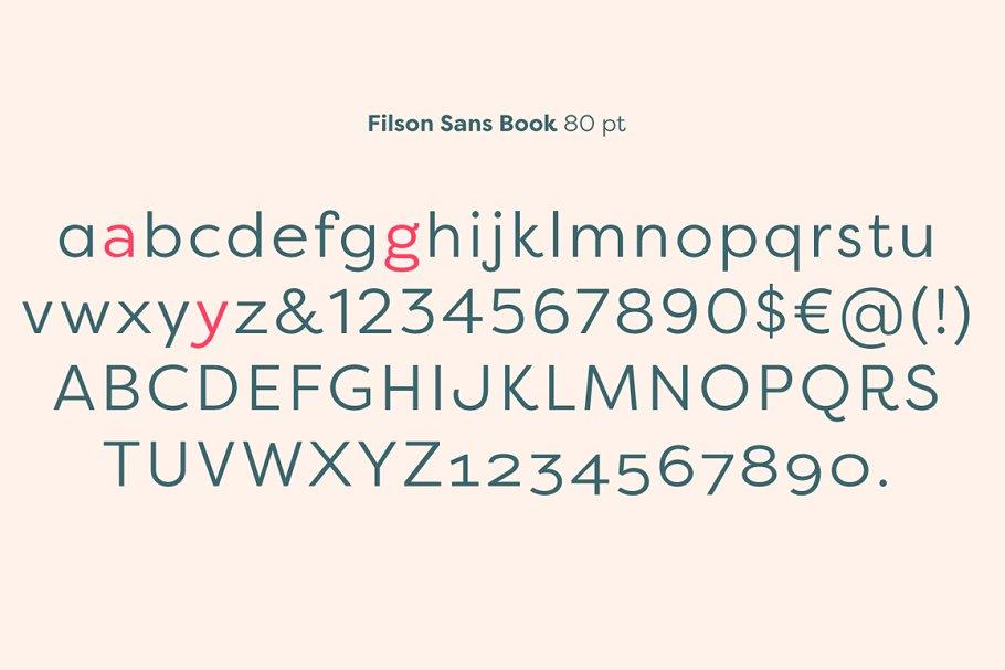 Filson Pro 1 - Post