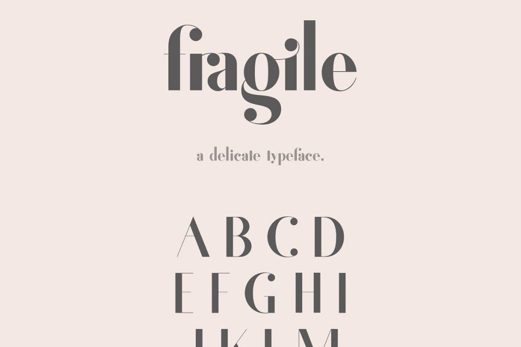 FragileADelicate 6 - Post