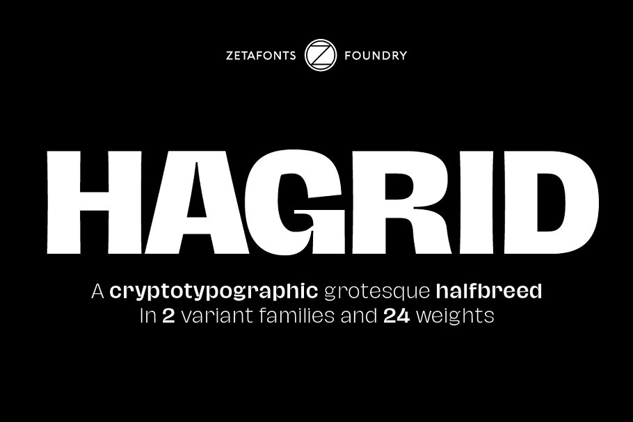 Hagrid 6 - Post