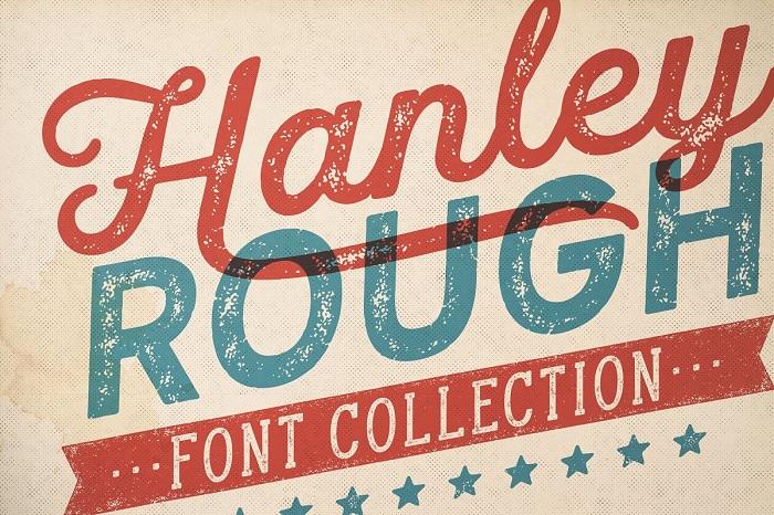 HanleyRough 4 - Post