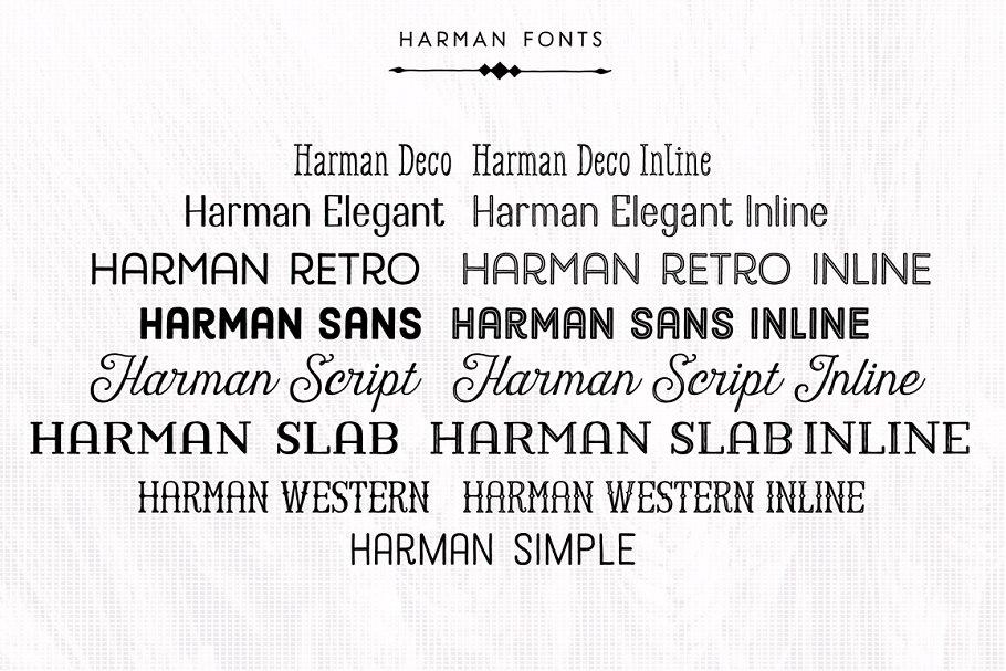 Harman 4 - Post