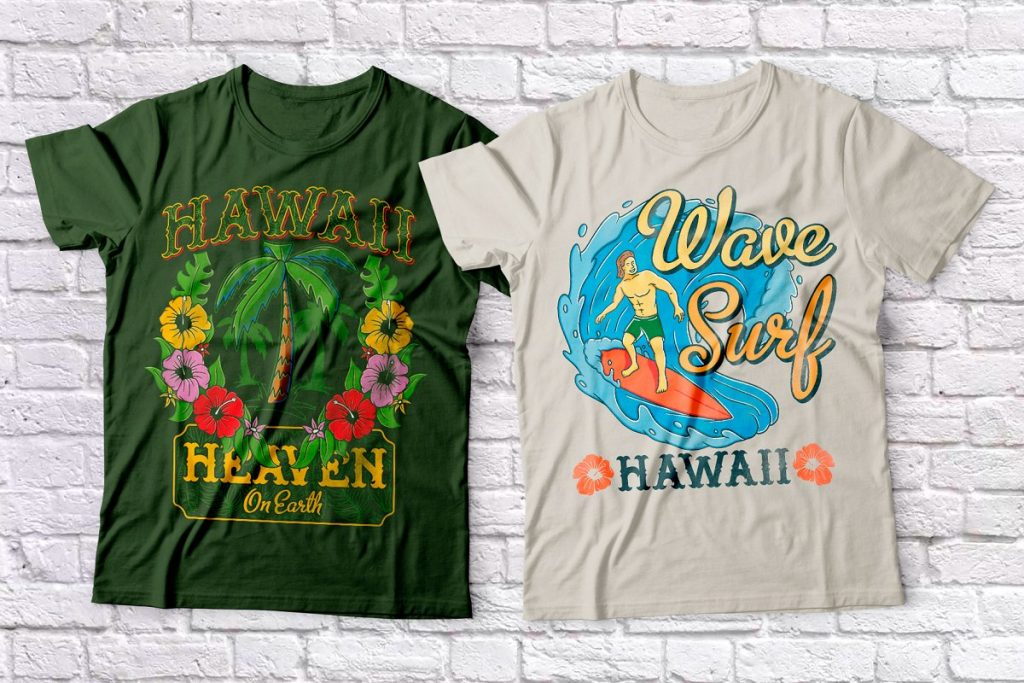 Hawaii Beach Font Free Download 6 - Post