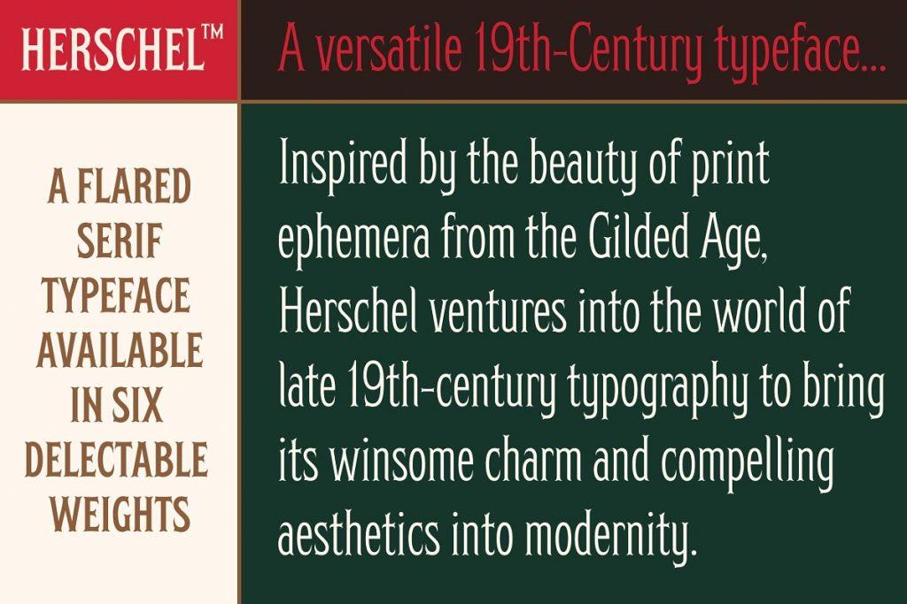 Herschel 6 - Post