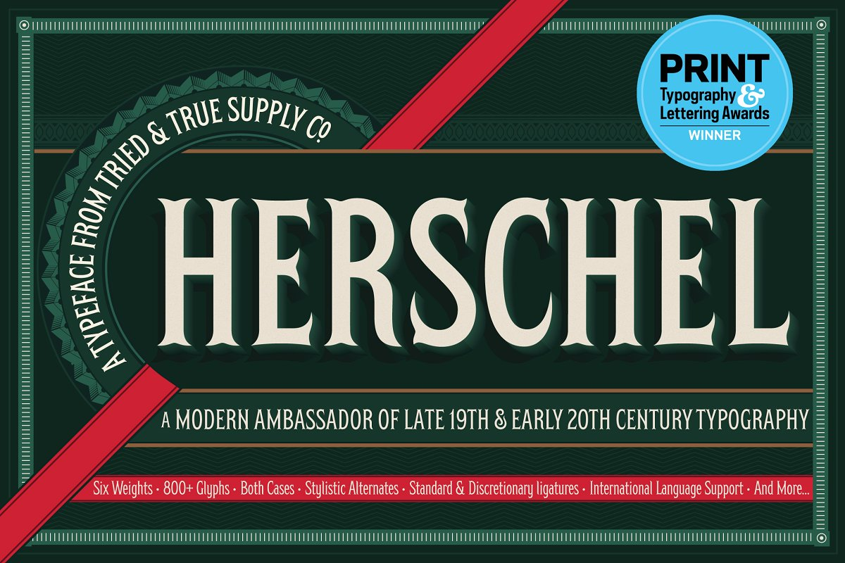 Herschel 7 - Post