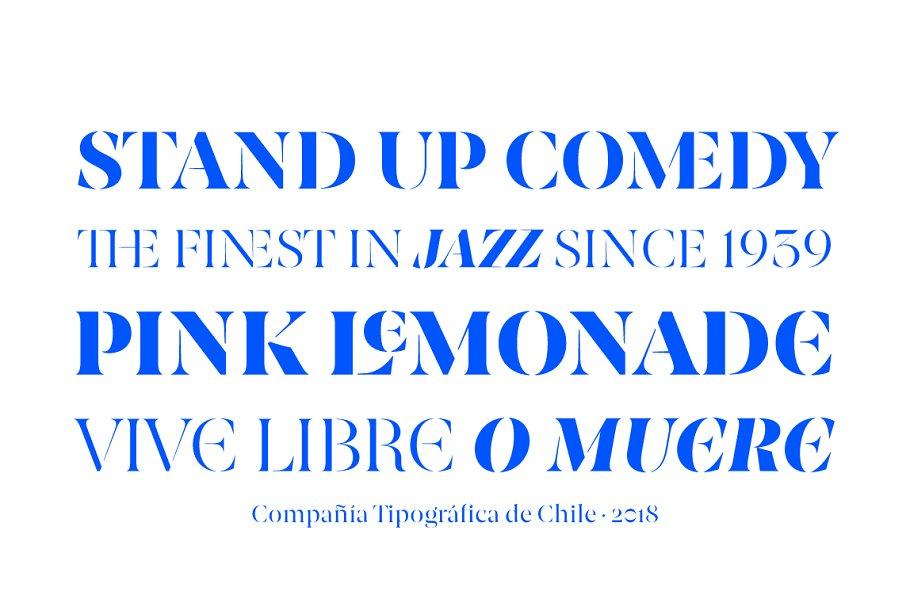 Joane Stencil 4 - Post