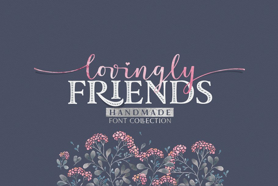 Lovingly Friends 2 - Post