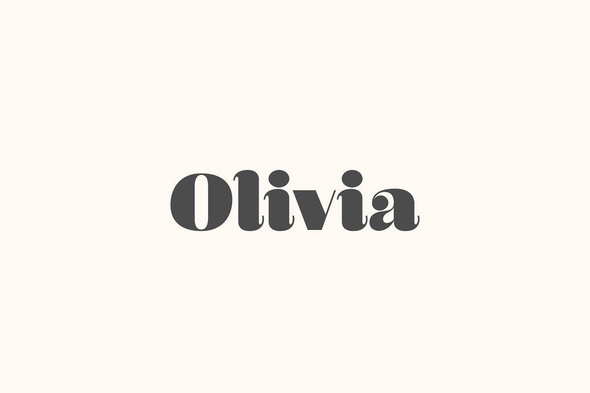 OliviaACurvey 2 - Post