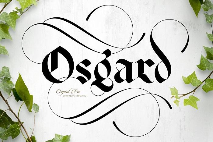 Osgard Pro 3 - Post