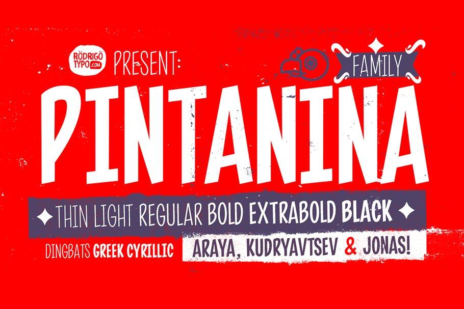Pintanina 4 - Post