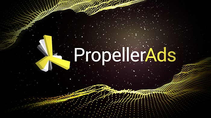 Propeller Ads - Post