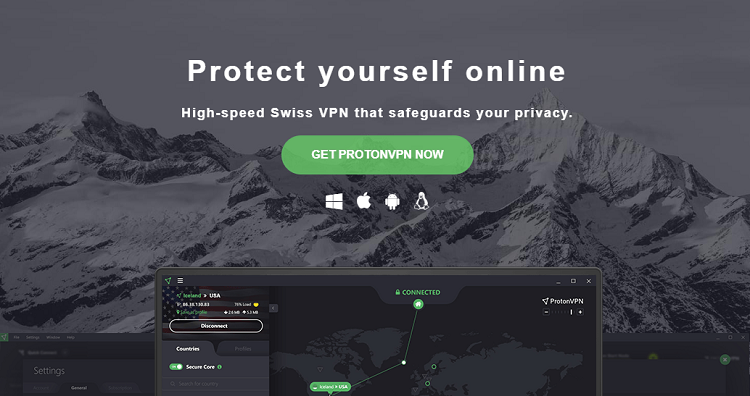 Best Free VPN Services in 2020
