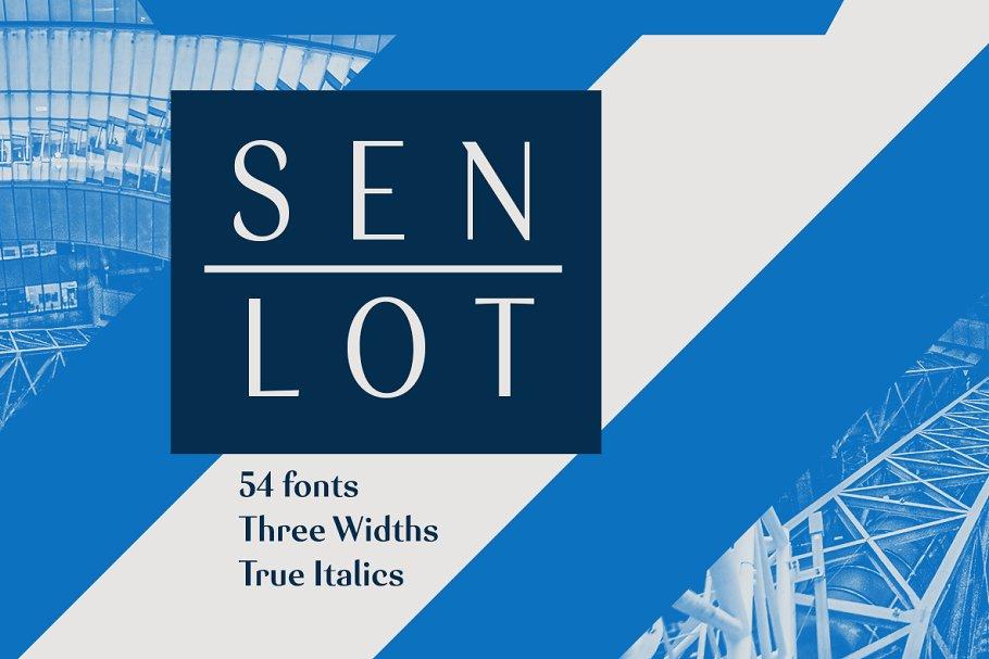Senlot 2 - Post