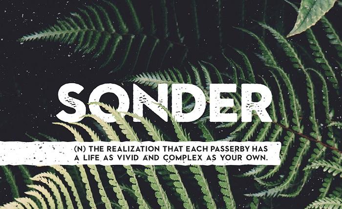 Sonder free modern fonts - Post