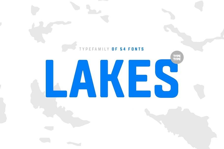 TT Lakes 5 - Post