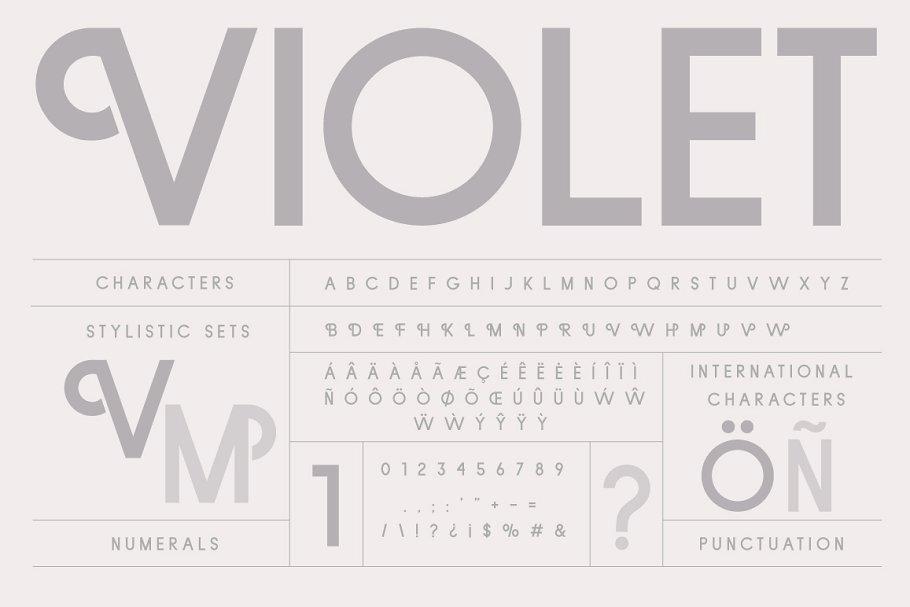 VioletAStylish 6 - Post