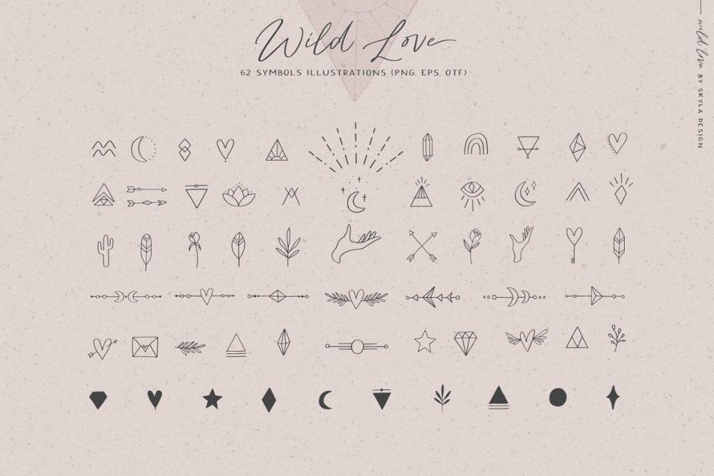 WildLove 12 - Post