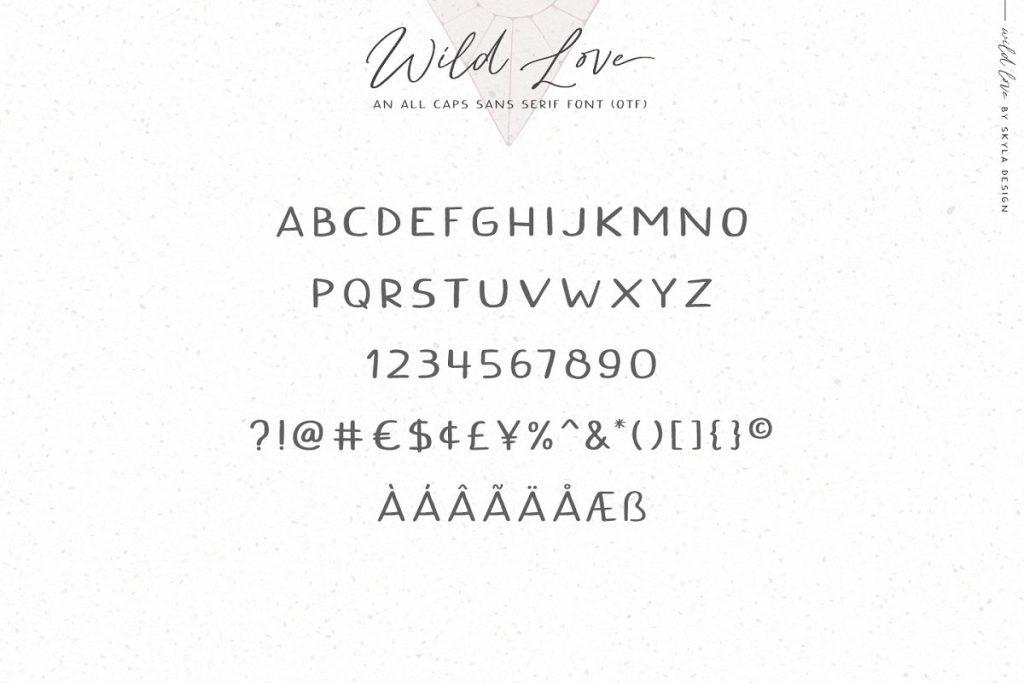 WildLove 15 - Post
