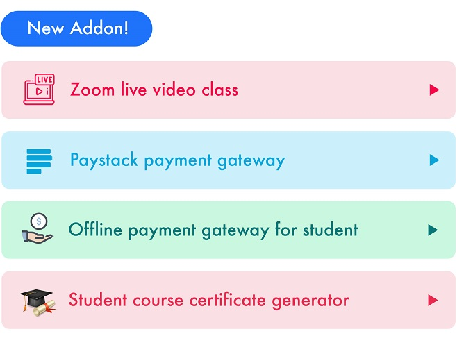 addon - Post