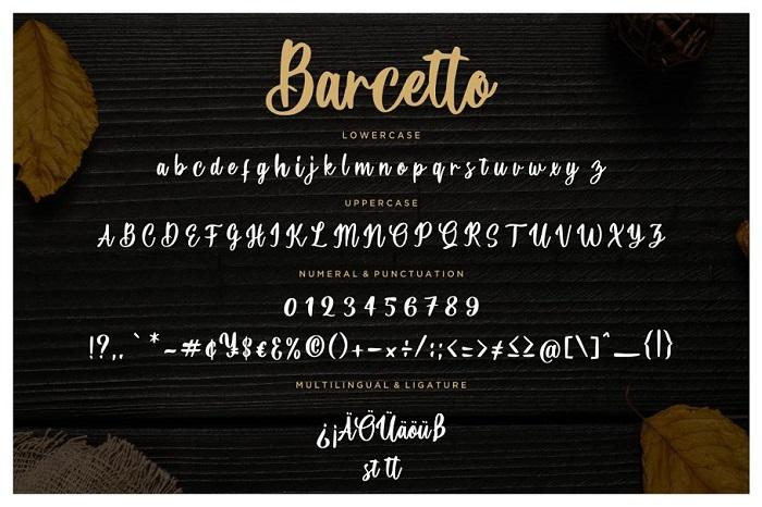 barec 1 - Post