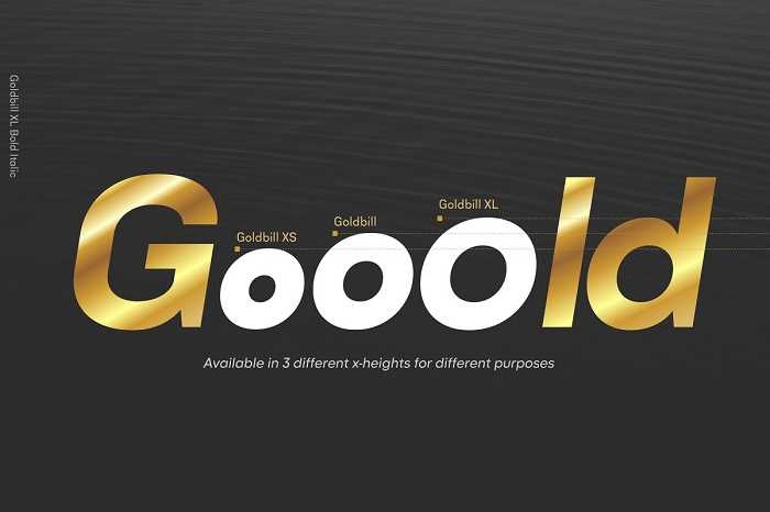 gold 5 - Post