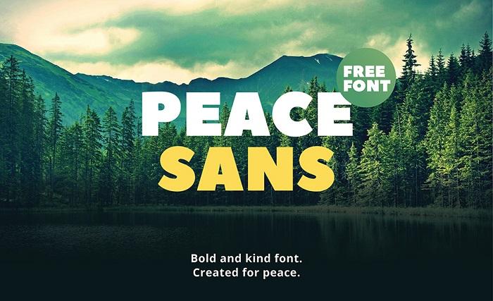 peace 3 - Post