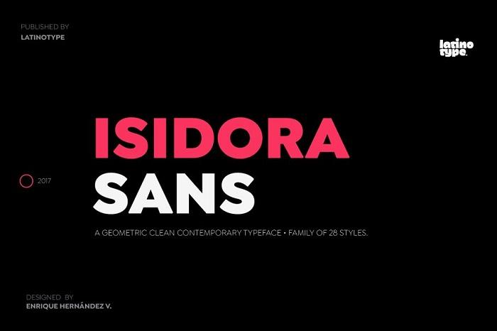 Best Professional Fonts
