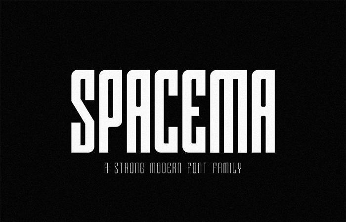 spacem 1 - Post
