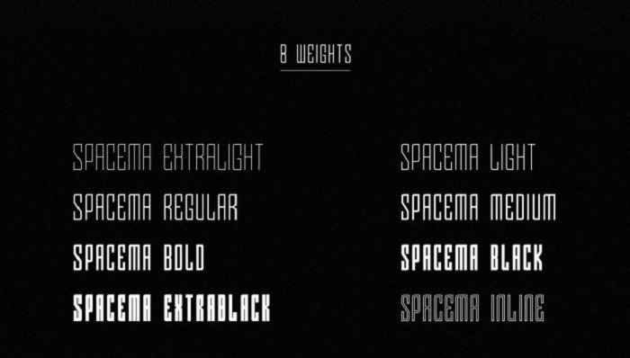 spacem 2 - Post
