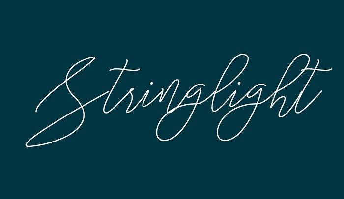 string 1 - Post