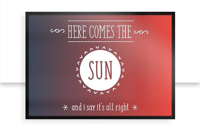 sun 6 - Post
