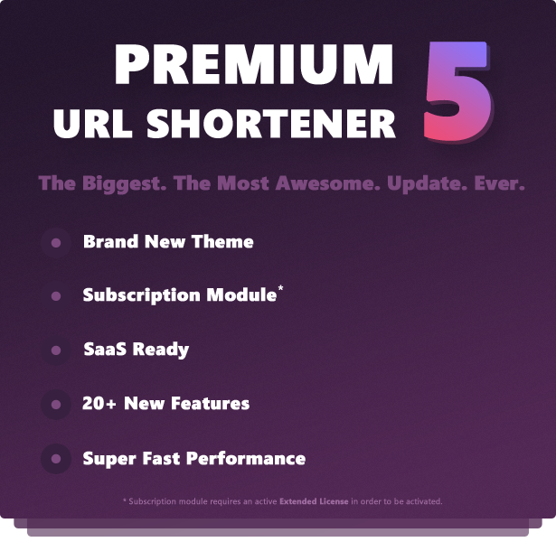 url shortener - Post