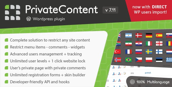 Content Locker WordPress