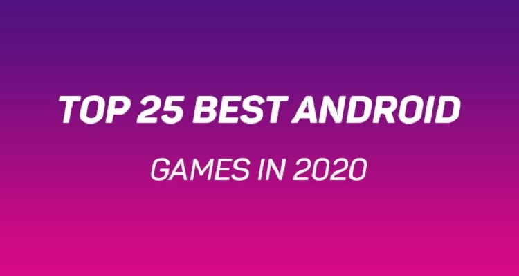 best android games