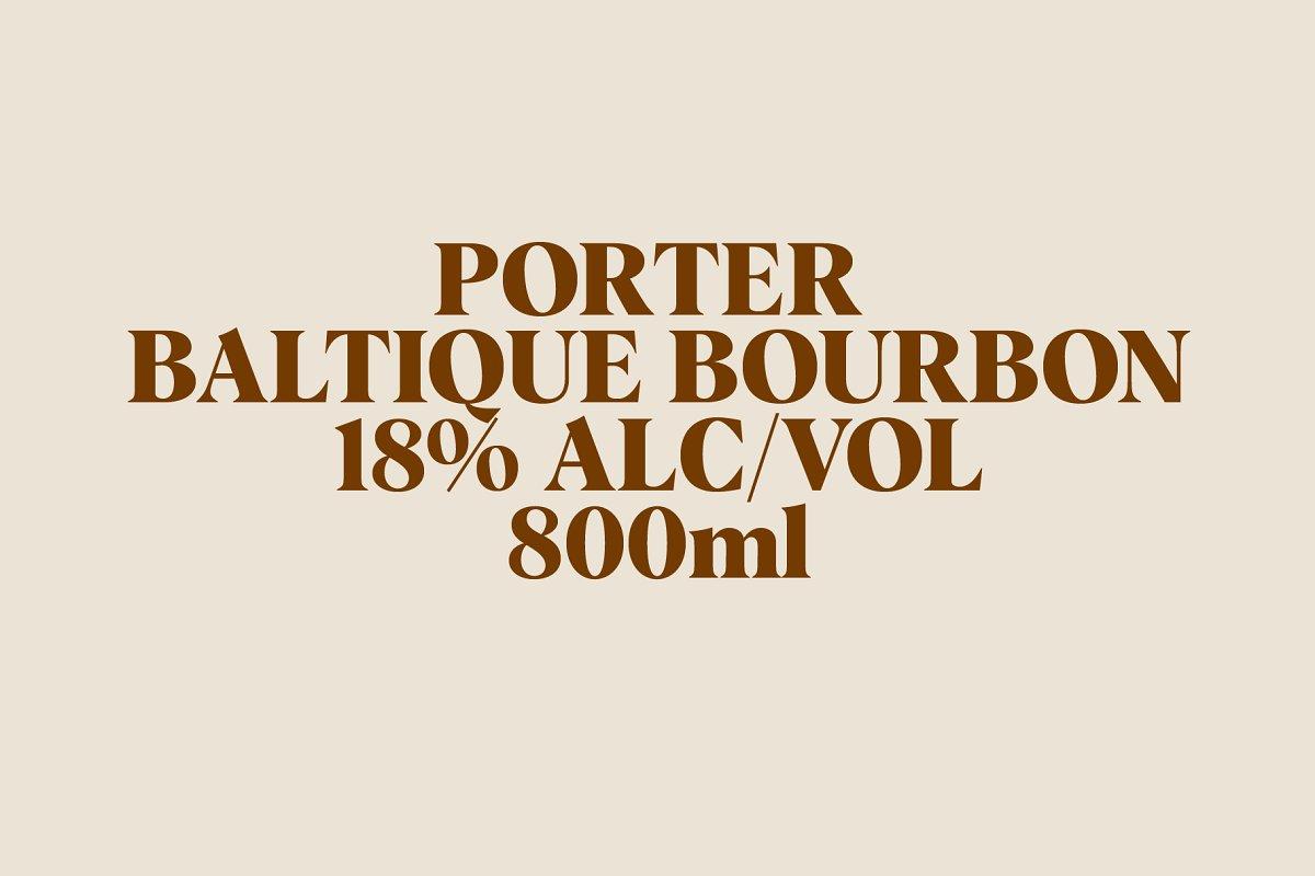 Albra Bold Font Free Download