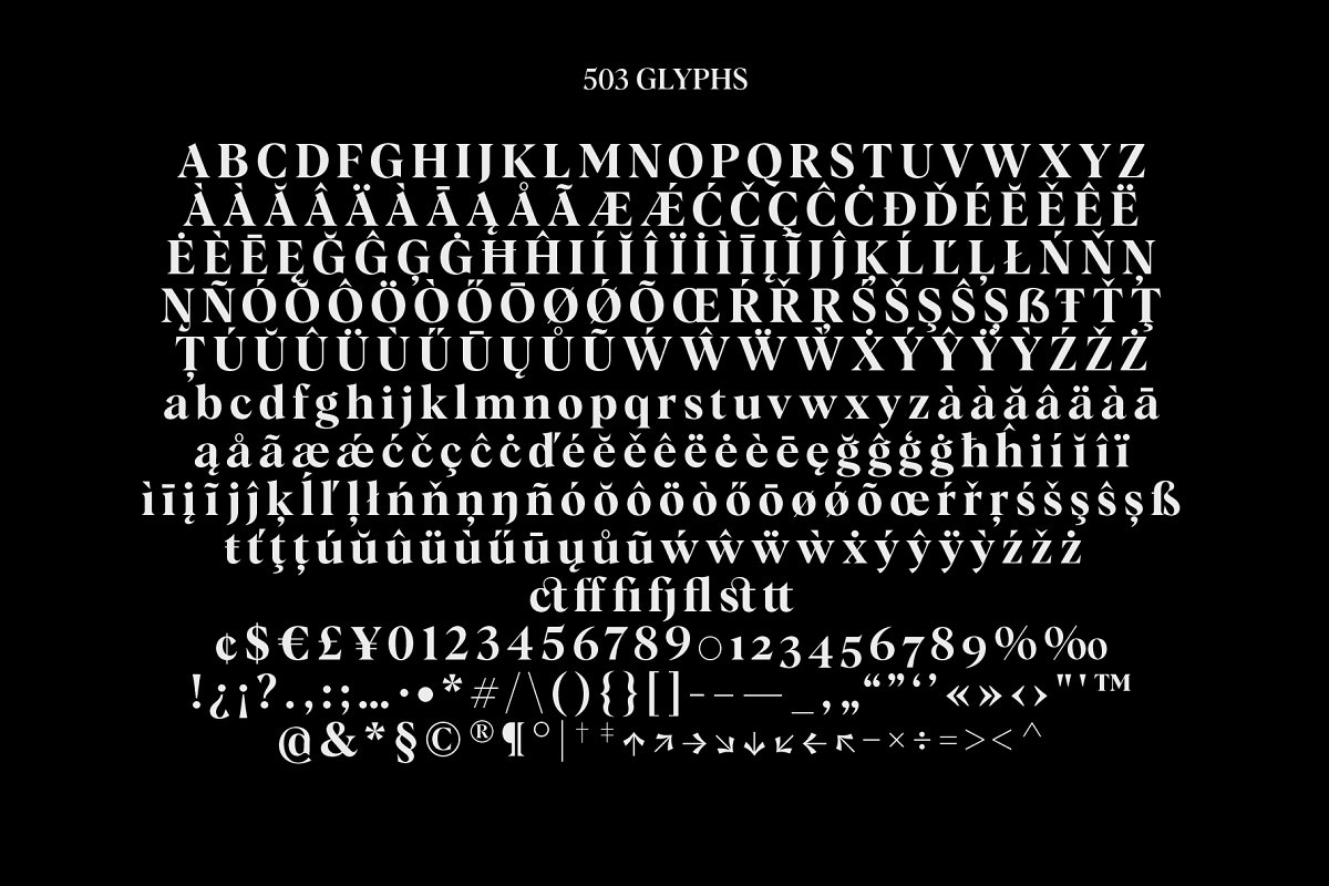 Albra Semi Font Free Download