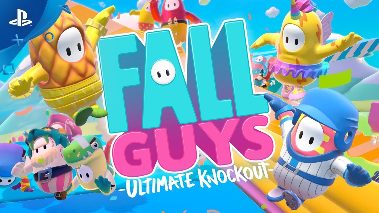 How to download Fall Guys on PC for Free