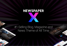Free Download Newspaper v10.3.6.1 WP Theme [Activated]